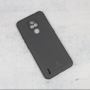 Maska Teracell Giulietta za Motorola Moto E7 mat crna