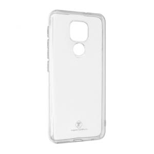 Maska Teracell Giulietta za Motorola Moto E7 Plus transparent
