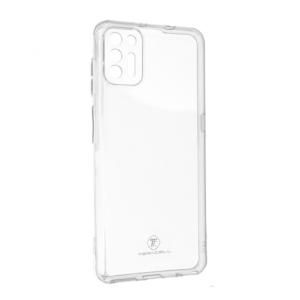 Maska Teracell Giulietta za Motorola Moto G9 Plus transparent