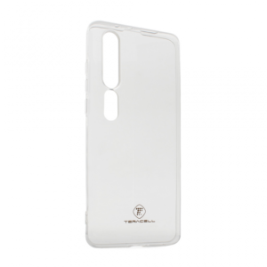 Maska Teracell Giulietta za Xiaomi Mi 10/Mi 10 Pro mat transparent