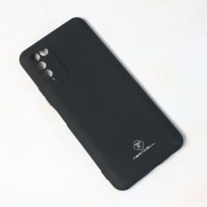 Maska Teracell Skin za Huawei Honor 10X Lite mat crna
