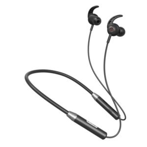 Bluetooth slusalice Nillkin Soulmate E4 Neckband crne