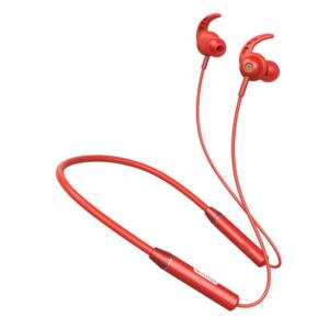 Bluetooth slusalice Nillkin Soulmate E4 Neckband crvene