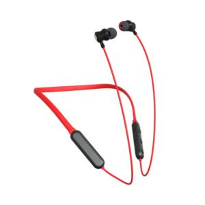Bluetooth slusalice Nillkin Soulmate Neckband crvene