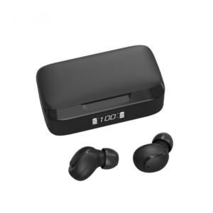Bluetooth slusalice XY-10 crne
