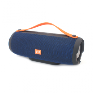 Bluetooth zvucnik Charge E13 plavi