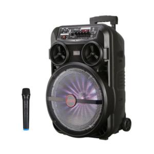 Bluetooth zvucnik LT-5312BT crni