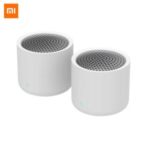Bluetooth zvucnik Xiaomi Portable TWS beli