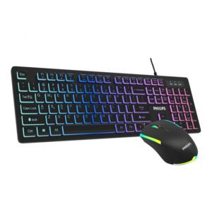 Combo tastatura i mis Philips G294 RGB