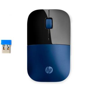 Mis Wireless HP Z3700 plavo crni