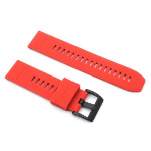 Narukvica sand za smart watch 22mm crvena