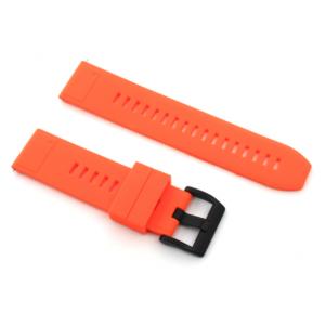 Narukvica sand za smart watch 22mm narandzasta