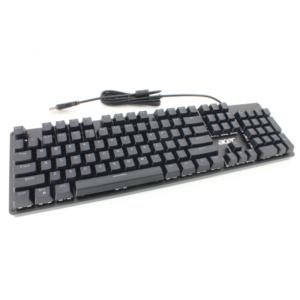 Tastatura Gaming Acer RGB mehanicka crna