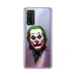 Maska Silikonska Print Skin za Huawei Honor 10X Lite Jocker