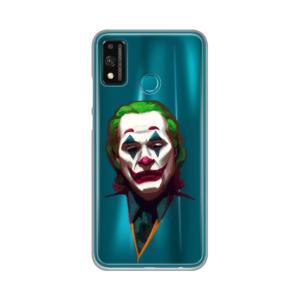 Maska Silikonska Print Skin za Huawei Honor 9X Lite Jocker