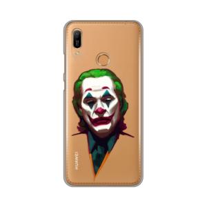 Maska Silikonska Print Skin za Huawei Y6 2019/Honor 8A Jocker