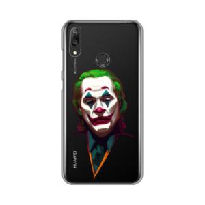 Maska Silikonska Print Skin za Huawei Y7 2019/Y7Prime 2019 Jocker