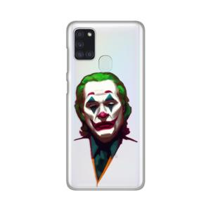 Maska Silikonska Print Skin za Samsung A217F Galaxy A21s Jocker