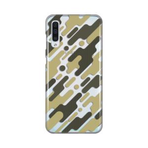 Maska Silikonska Print Skin za Samsung A307F/A505F/A507F Galaxy A30s/A50/A50s Army Pattern