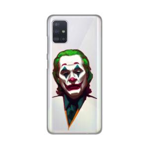 Maska Silikonska Print Skin za Samsung A515F Galaxy A51 Jocker