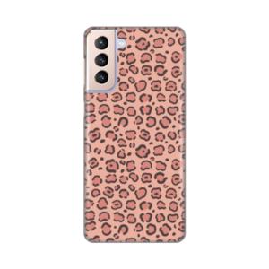 Maska Silikonska Print za Samsung G996B Galaxy S21 Plus Sunset Pard