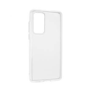 Maska silikonska Ultra Thin Print za Huawei P40 transparent