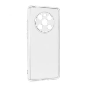 Maska silikonska Ultra Thin za Huawei Mate 40 transparent