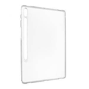 Maska silikonska Ultra Thin za Samsung T976 Galaxy Tab S7+ 2020 transparent