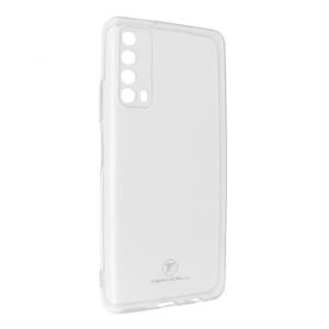 Maska Teracell Skin za Huawei P Smart 2021 transparent