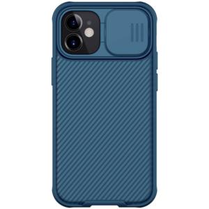 Maska Nillkin CamShield Pro Magnetic za iPhone 12 Mini 5.4 plava
