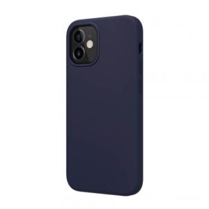 Maska Nillkin Flex Pure Pro za iPhone 12 Mini 5.4 plava