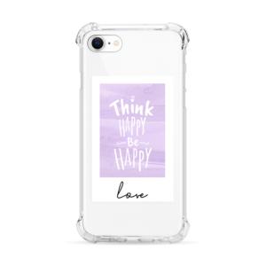 Maska Silikonska Ice Cube Print za iPhone 7/8/SE (2020) Love
