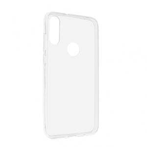 Maska silikonska Ultra Thin za Motorola Moto E (2020) transparent