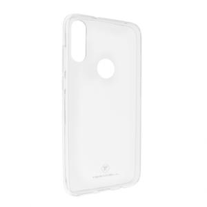 Maska Teracell Skin za Motorola Moto E (2020) transparent