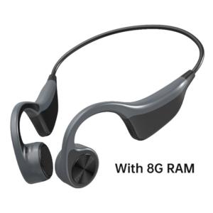Bluetooth slusalice vodootporne B2 (za plivanje)