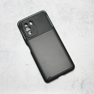 Maska Defender Carbon za Xiaomi Poco F3 /Mi 11i crna