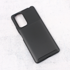 Maska Defender Carbon za Xiaomi Redmi Note 10 Pro/Note 10 Pro Max crna
