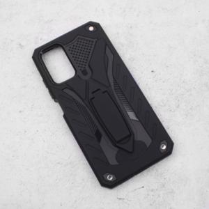 Maska Fight za Xiaomi Redmi 9T/Note 9 4G/9 Power crna