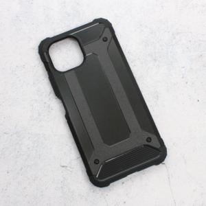 Maska Hard border za Xiaomi Mi 11 Lite crna