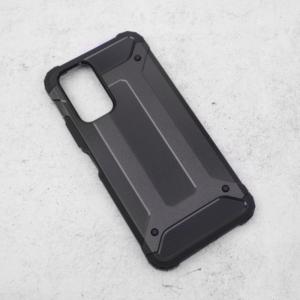 Maska Hard border za Xiaomi Redmi Note 10 Pro/Note 10 Pro Max crna