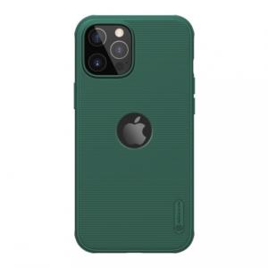Maska Nillkin Scrub Pro za iPhone 12 Pro Max 6.7 zelena (sa otvorom za logo)