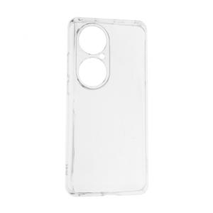 Maska silikonska Ultra Thin za Huawei P50 Pro transparet