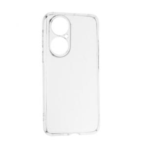 Maska silikonska Ultra Thin za Huawei P50 transparet