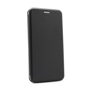 Maska Teracell Flip Cover za Huawei P40 Lite E crna