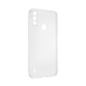 Maska Teracell Giulietta za Motorola Moto E7 Power transparent