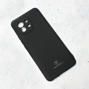 Maska Teracell Giulietta za Xiaomi Mi 11 mat crna