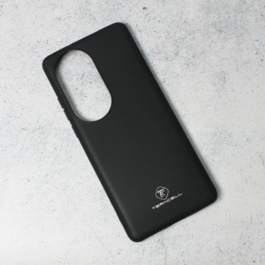 Maska Teracell Skin za Huawei P50 Pro mat crna