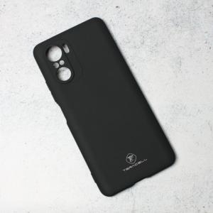 Maska Teracell Skin za Xiaomi Poco F3/Mi 11i mat crna