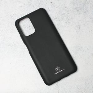 Maska Teracell Skin za Xiaomi Redmi Note 10 4G mat crna