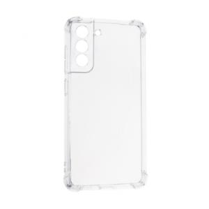 Maska Transparent Ice Cube za Samsung S21 FE